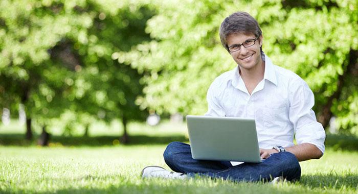 Online Μαθήματα για Φοιτητές μέσω Internet (Skype)